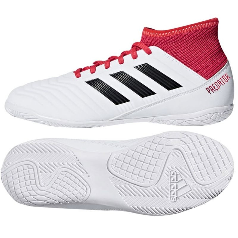 9fcd1520b Kids indoor football shoes adidas Predator Tango 18.3 IN Jr CP9073 ...