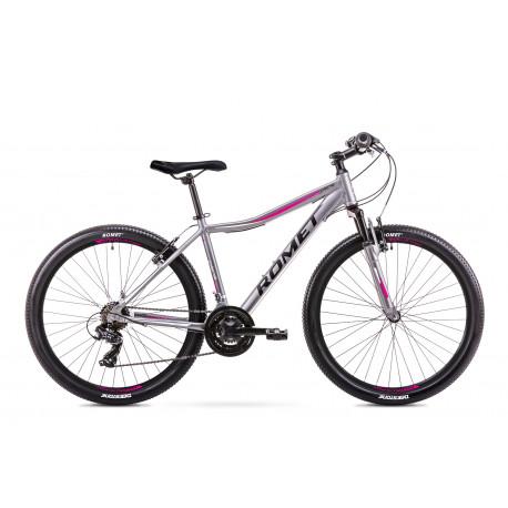 5d4b338b1c7 Naiste mägijalgratas 15 S Rower ROMET JOLENE 6.0 hall