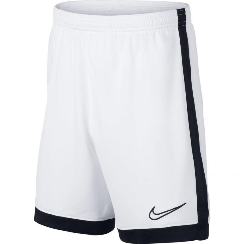f2b4d7e4d Kids football shorts Nike B Dry Academy Junior AO0771-100 - Pants -  Photopoint