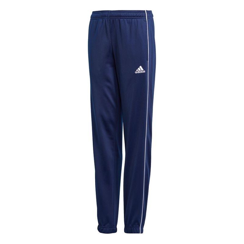 4f04d5773 Kids tracksuit pants adidas Core 18 PES PNT Junior CV3586 ...