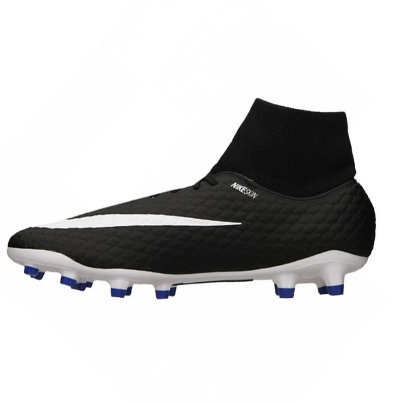 competitive price 07a52 470c2 Men's football shoes Nike Hypervenom Phelon 3 DF FG M 917764-002