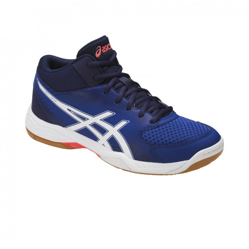 Men's volleyball shoes asics Gel Task M B703Y 4901