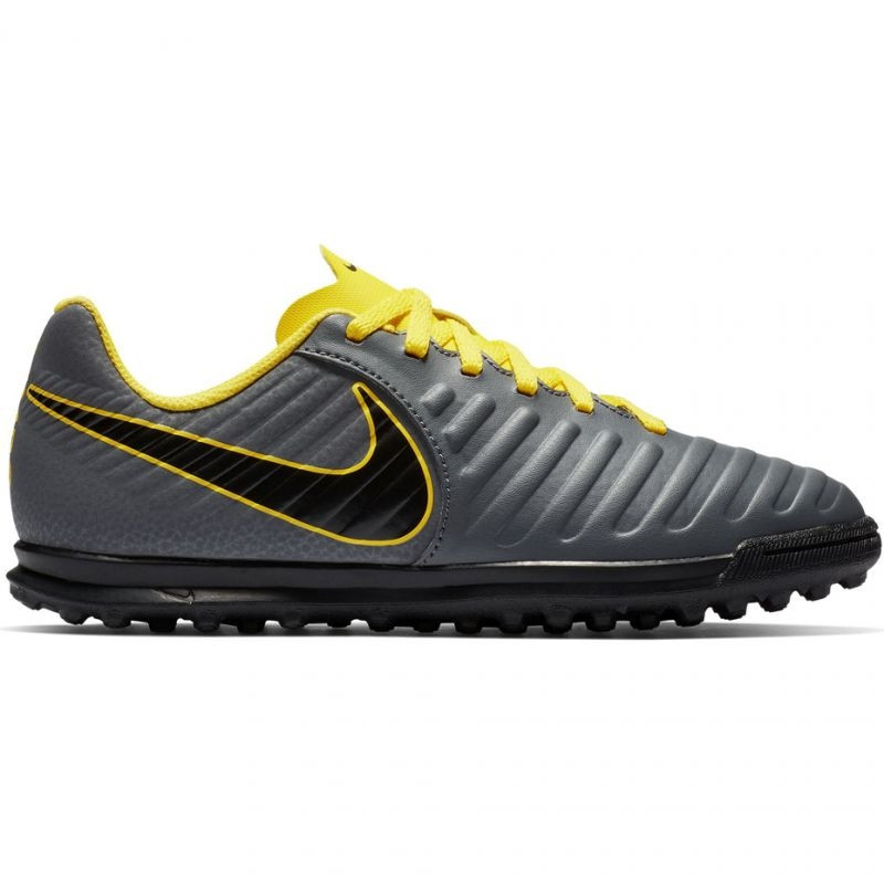 sports shoes 808c2 434d5 Kids turf football shoes Nike Tiempo Legend 7 Club TF Jr AH7261-070