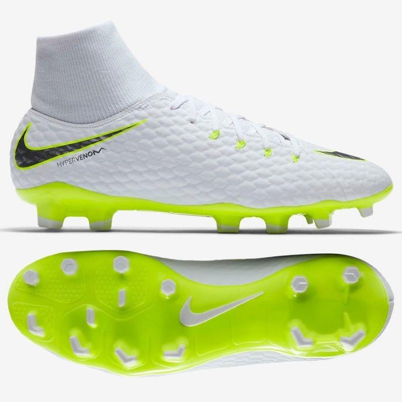 e2ea5be11e2 Men s football shoes Nike Hypervenom Phantom 3 Academy DF FG M AH7268-107