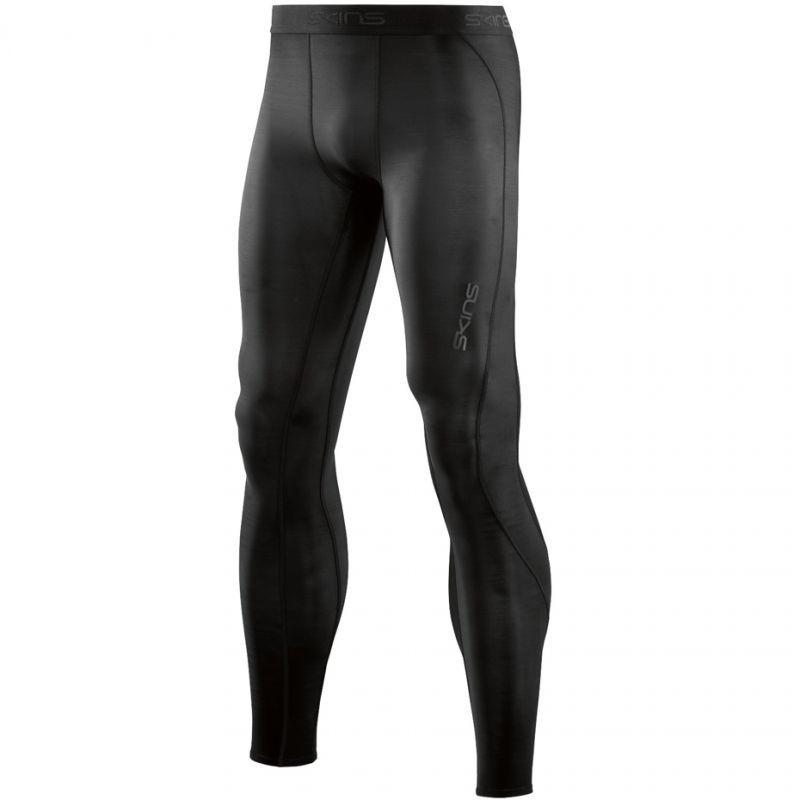 0dbd7afca9 Men's compression tights Skins DNAmic CORE Long Tights M - Pants ...