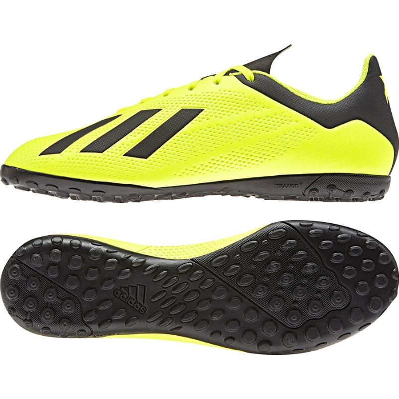 more photos cb9db db0a8 Men's football shoes adidas X Tango 18.4 TF M DB2479