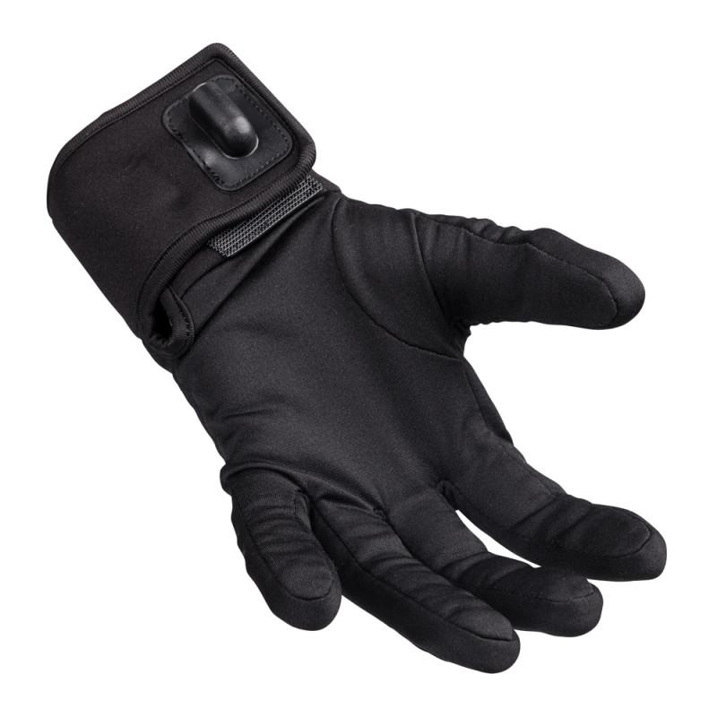 Heated Motorcycle Gloves Glovii GM2