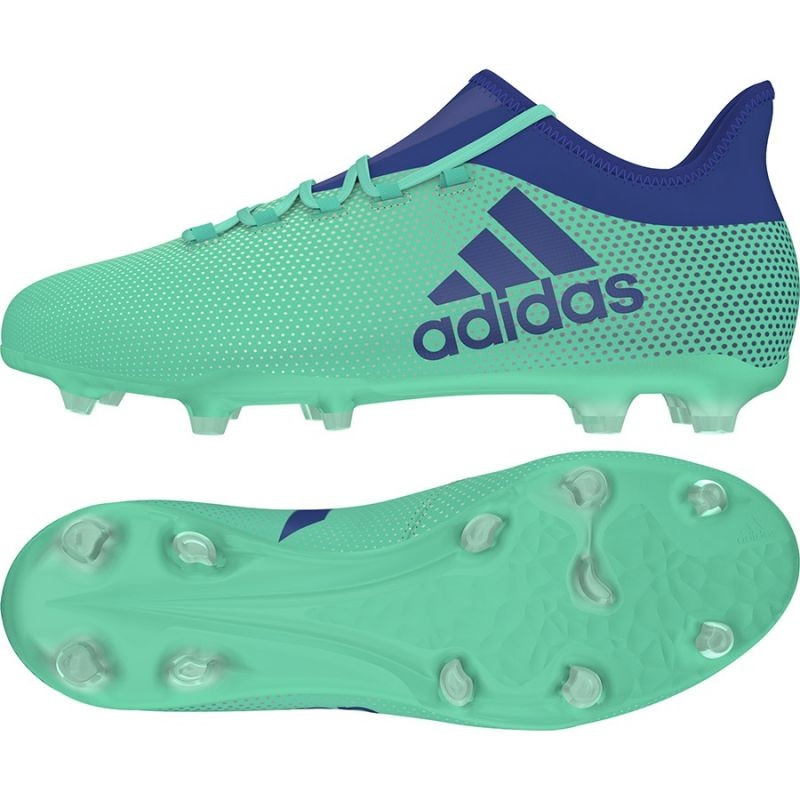 purchase cheap ba758 076f5 Men's football shoes adidas X 17.2 FG M CP9189