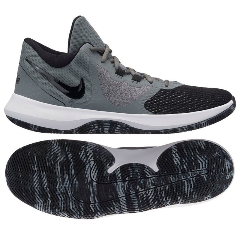 2d343a89806 Men s basketball shoes Nike Air Precision II M AA7069-011 - Training ...