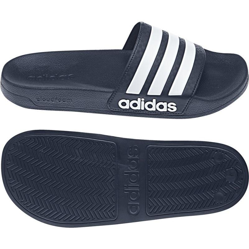 d2b9cd8ab2fc Adults slippers adidas Adilette Shower AQ1703 - Flip-flops - Photopoint
