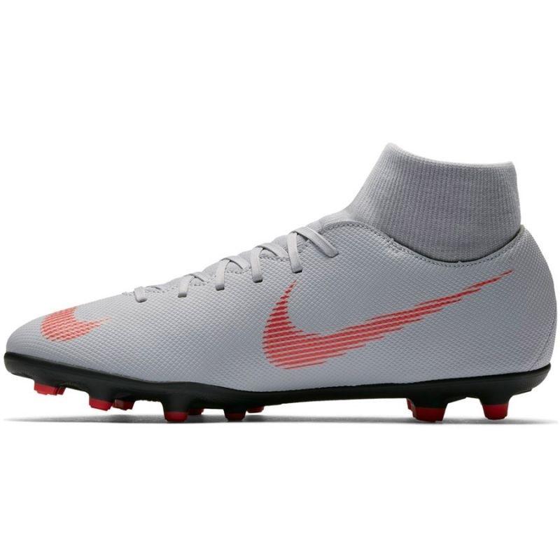 Kup online szybka dostawa kupuję teraz Men's football shoes Nike Mercurial Superfly 6 Club MG M AH7363-060