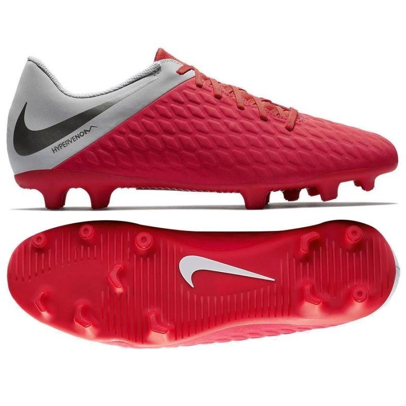 fa6416429 Men's football shoes Nike Hypervenom Phantom 3 Club FG 3 M AJ4145-600