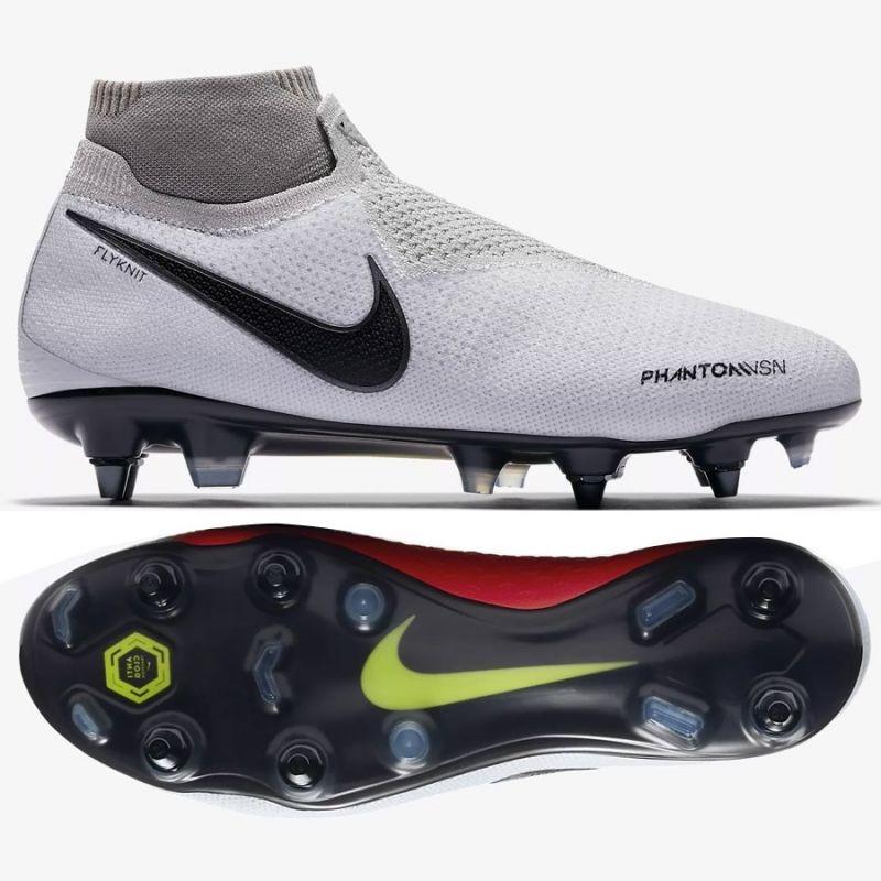 timeless design c65af d3213 Men's football shoes Nike Phantom VSN Elite DF SG Pro AC M AO3264-060