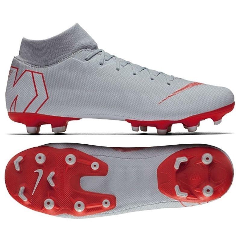 quality design 5da21 c617a Men's football shoes Nike Mercurial Superfly 6 Academy MG M AH7362-060