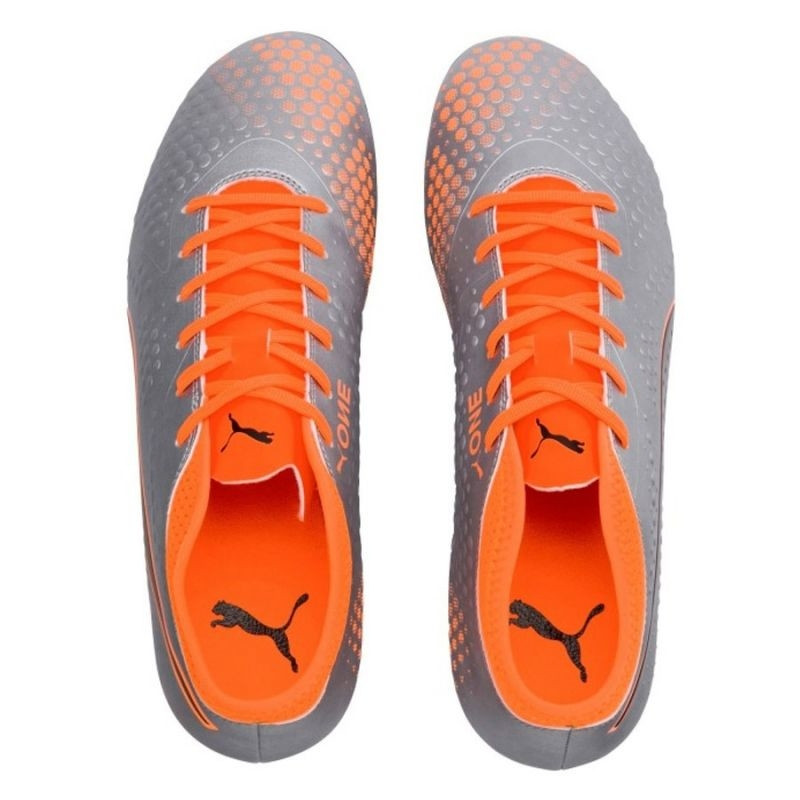 reputable site 8649f 3b6c2 Men s grass football shoes Puma One 4 Syn FG M 104 749 01