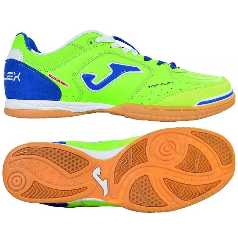 00a69be5e Mens indoor football shoes Joma Top Flex 515 M TOPW.515.PS - Training shoes  - Photopoint