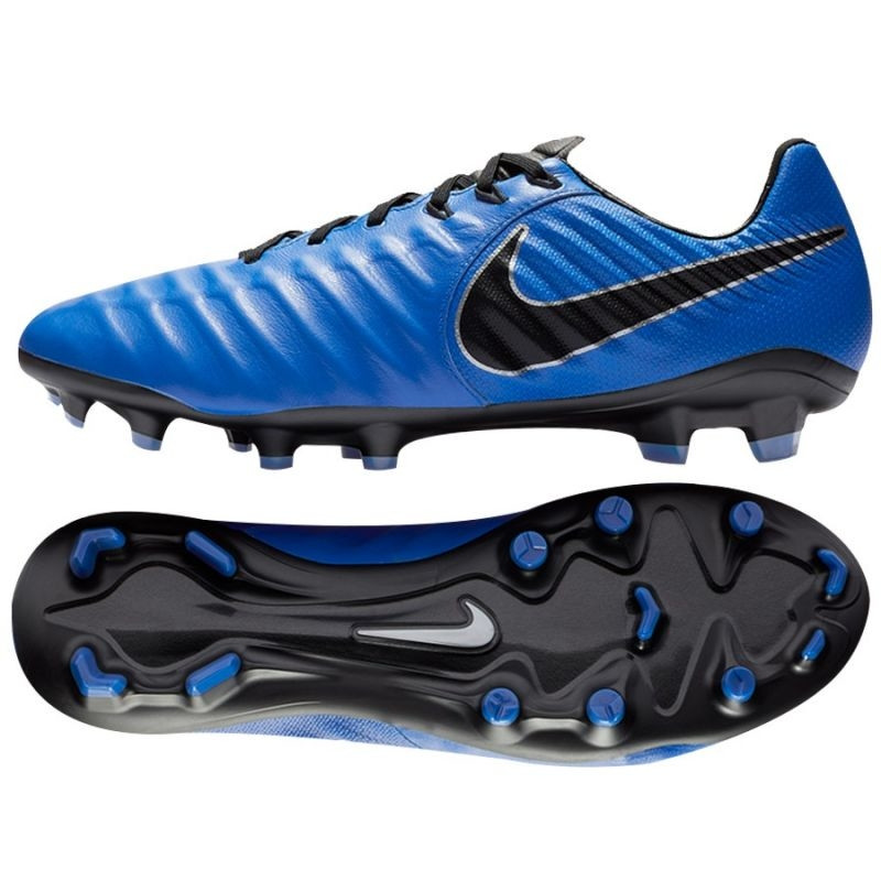 reputable site f2c52 1535c Men s grass football shoes Nike Tiempo Legend 7 Pro FG M AH7241-400 -  Training shoes - Photopoint