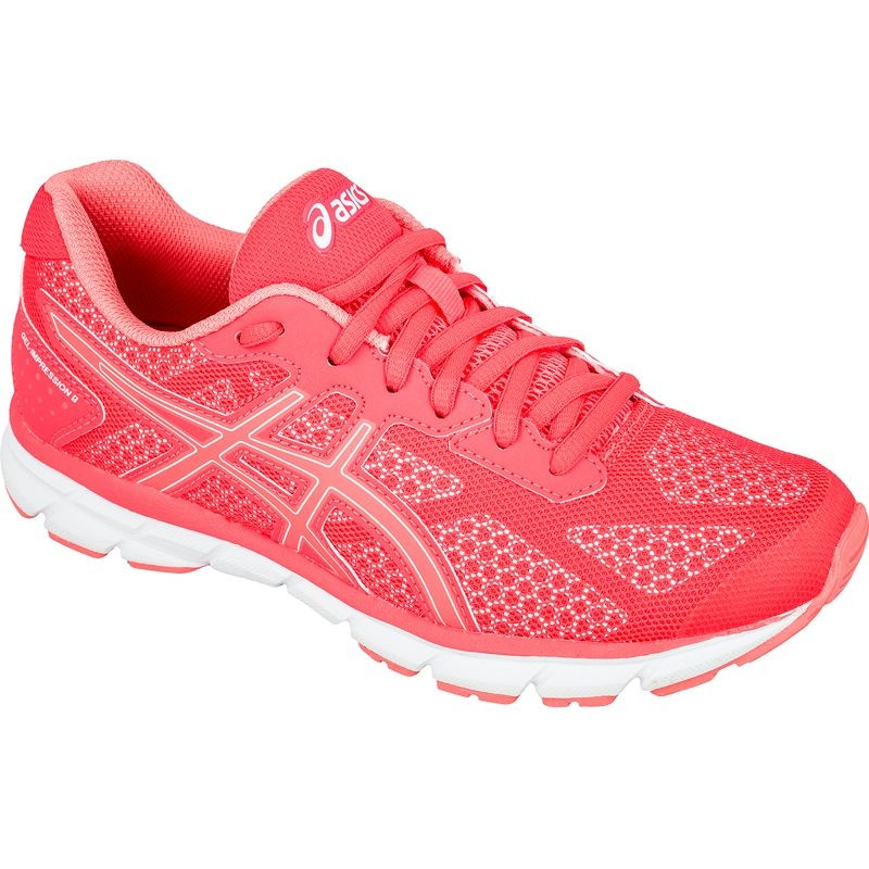 asics gel impression 9 women's running shoes off 73 ...