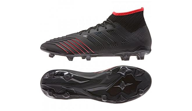 54575ddda Men's grass football shoes adidas Predator 19.2 FG M D97939 - Training shoes  - Photopoint