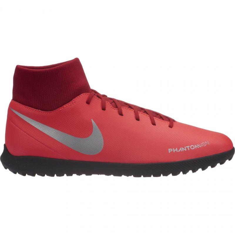 b5f5f5612de Men s turf football shoes Nike Phantom VSN Club DF TF M AO3273-600 -  Training shoes - Photopoint