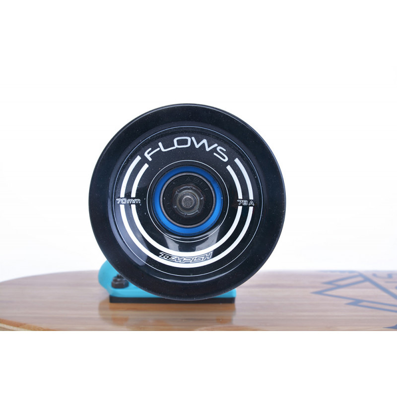 cc52c033ec44d4 Longboard Flow 46   Tempish - Skateboards - Photopoint