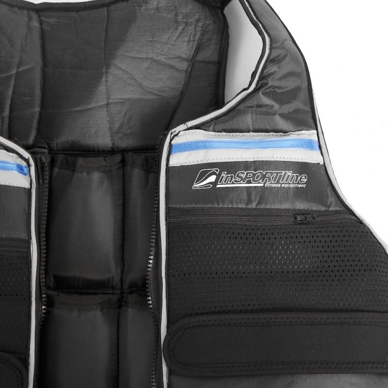 Ballast vest - max 10 kg inSPORTline