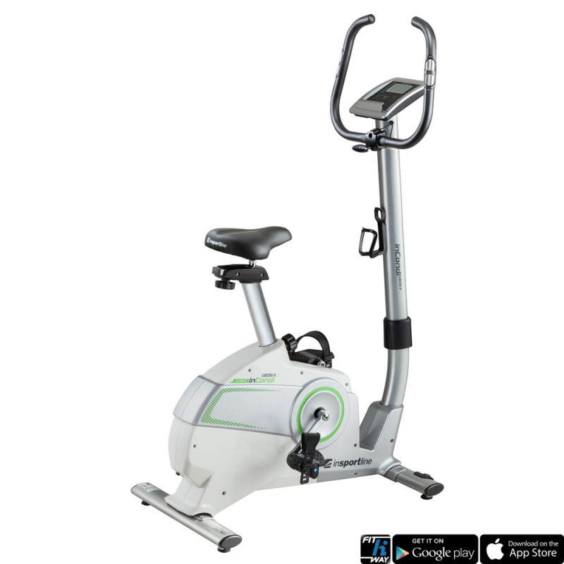 Exercise Bike inSPORTline inCondi UB35i II