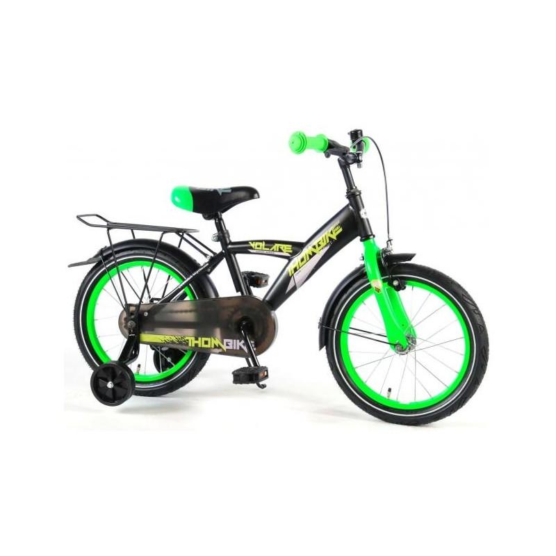 63afb0e30d9 Laste jalgratas Thombike 16 tolli Volare - Lasterattad - Photopoint