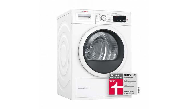 Bosch pesukuivati WT7540 A+++