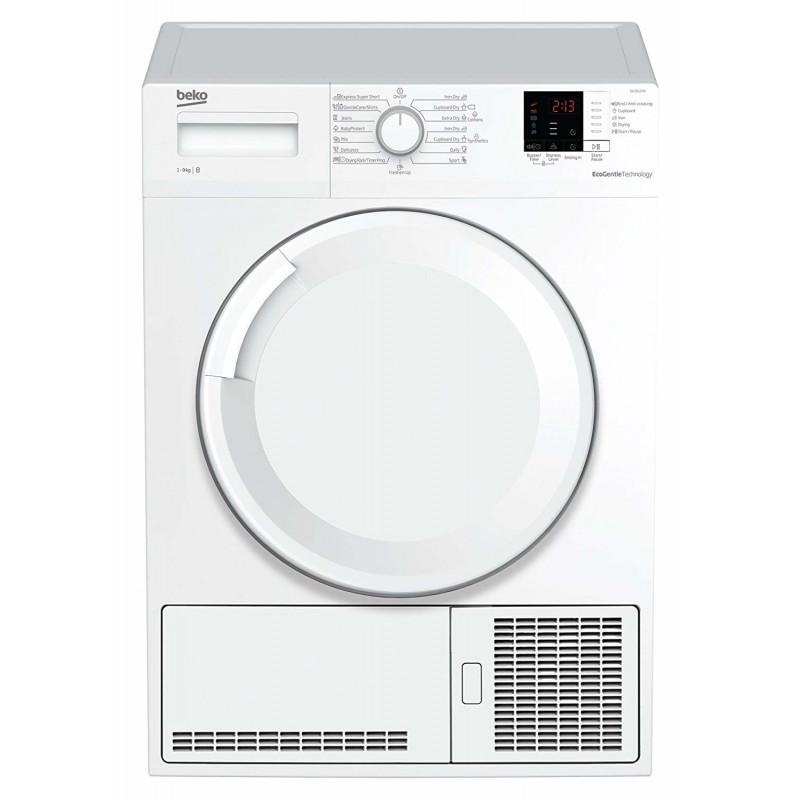 BEKO DCU 7330 N B - white