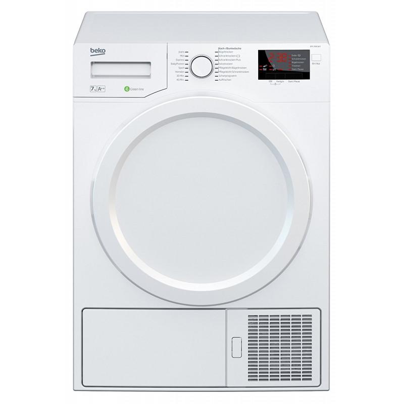BEKO pesukuivati DPS 7405 W3