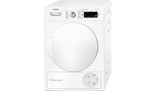Bosch pesukuivati WTW845W0 8kg