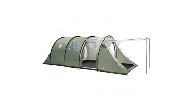 Coleman Coastline 6 Deluxe tunnel tent