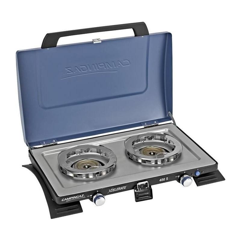 Campingaz 400 SG Gas Cooker
