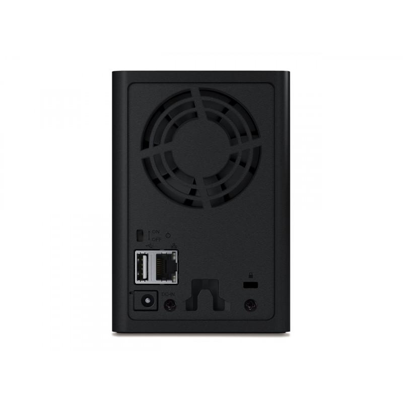 Buffalo TeraStation 1200 2x4TB