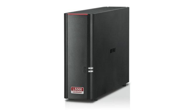 Buffalo LinkStation 510D 2TB (LS510D0201-UE)