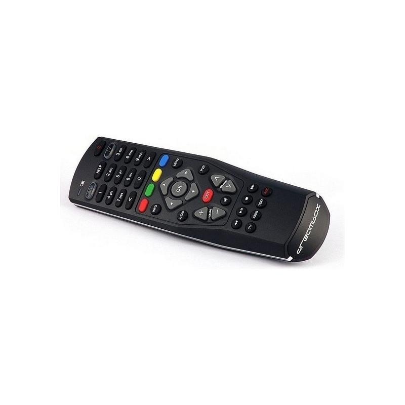 Dreambox DM920 UHD 4K - Dual DVB-S2, FBC, PVR, UHD