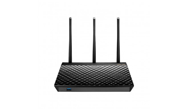 ASUS RT-AC66U B1, Router