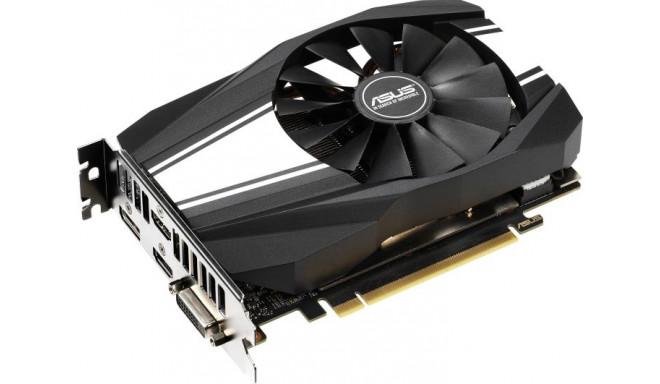 ASUS videokaart GeForce 2060 RTX PH6GB