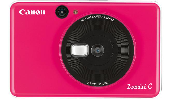 Canon Zoemini C, pink