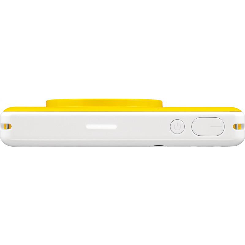 Canon Zoemini C, yellow