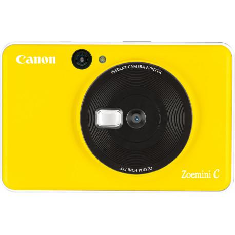 Canon Zoemini C, kollane