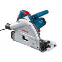Bosch Circular Saw  GKT 55 GCE blue - +FSN 1600