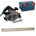 Bosch GKS 55+ GCE L-Boxx+FSNbu - 0601682103