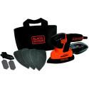 Black&Decker Mouse grinder KA2000, delta sander