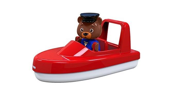 AquaPlay SpeedBoat + Puppet - 8700000251