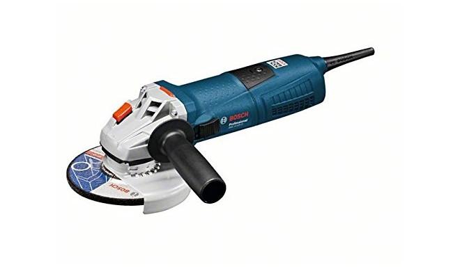 Bosch Angle GWS 13-125 CI blue - 060179E003