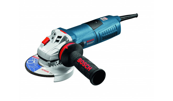 Bosch Angle GWS 13-125 CIE blue - 060179F002