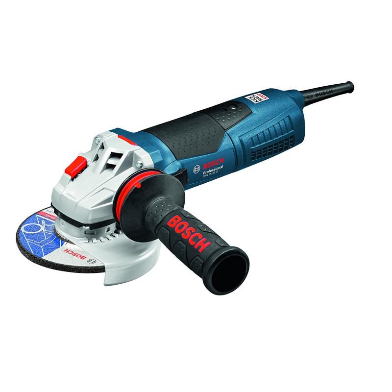 Bosch Angle GWS 17-125 CI blue - 060179G006