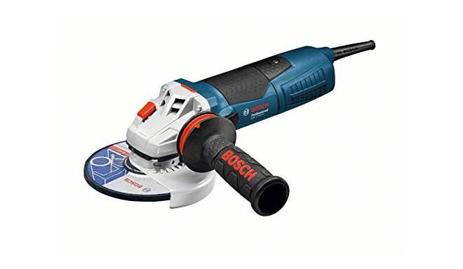 Bosch Angle GWS 17-150 CI blue - 060179K002